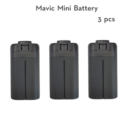 DJI Mavic мини батарея интеллектуальная летная батарея для Mavic мини-дрона с 30 минут времени полета оригинальный бренд новый в наличии