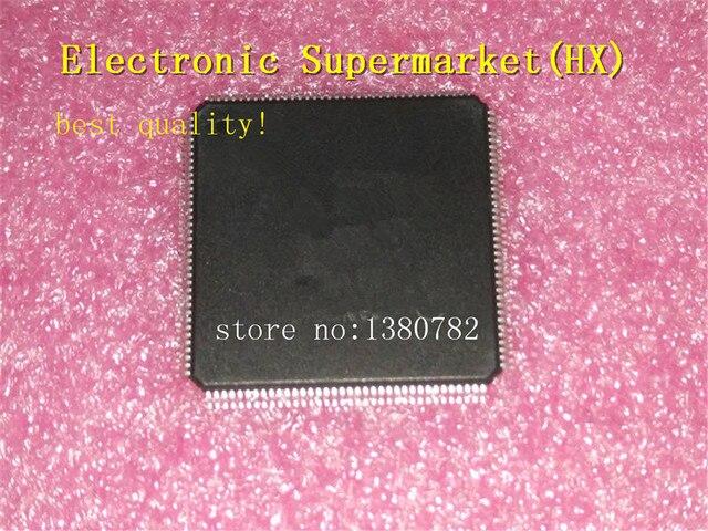 משלוח חינם 10 pcs/lots XCS10XL 4TQ144C XCS10XL 4TQ144 XCS10XL QFP 144 100% חדש מקורי IC במלאי!