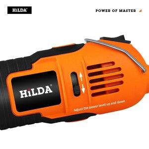 Image 3 - HILDA Elektrische Bohrer Dremel Schleifer Gravur Stift Mini Bohrer Elektrische Dreh Werkzeug Schleifen Maschine Dremel Zubehör Power Tool