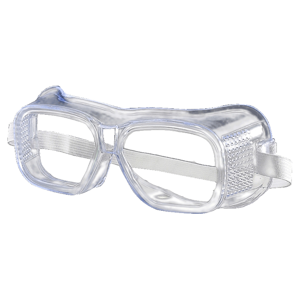 Chemical Splash Goggle Work Safety Protective Glasses Outdoor Wind Dust Proof Sand-proof Safety Goggles