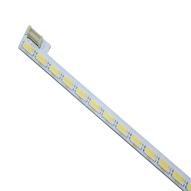 LED Backlight Strip 64 Lamp For LG Innotek 42Inch 7030PKG 64EA 74.42T23.001-2-DS1 AUO TOSIBIA AU T420HVN01.1 T420HW06 T420HW04