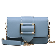 brand designer crossbody bags for women 2019 fashion shoulder new messenger luxury handbags Tote blue