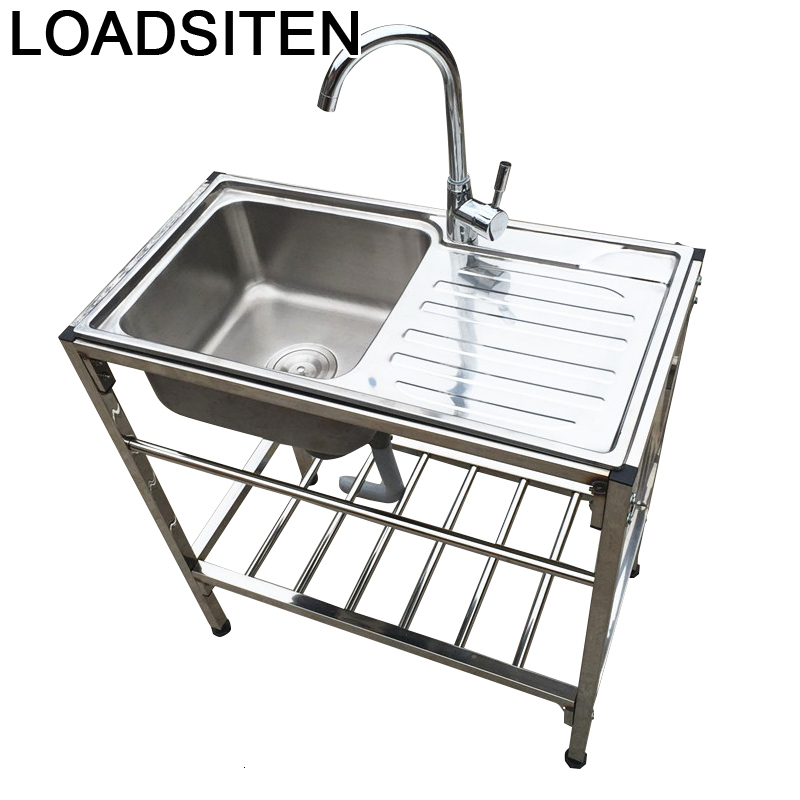 Evier Tarjas Para Waschbecken Portatil Afwasbak Wasbak Kitchen Fregadero De Cocina Lavabo Cuba Pia Cozinha Dishwash Sink