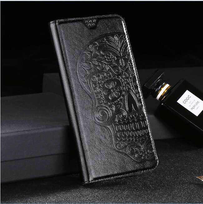 ארנק כיסוי עבור HTC Wildfire E Hotwav פרל K2 Haier אלפא A4 לייט I6 אינפיניטי טיטאן T3 Hisense F30S מקרה flip כיסוי עור