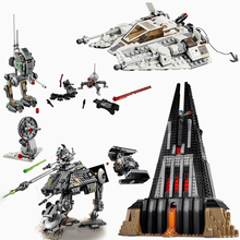 2020 NEW Star Wars The Empire Strikes Back 20th Anniversary Edition Building Blocks Model Bricks Classic For Children Toys Gift new starwars destroyer cruise ship star plan the empire over jedha city building blocks bricks toys for christmas gift 05027