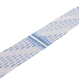 100 stücke Flexible Flache Kabel 30 PIN gleiche isotrophy FFC 1,0mm pitch Länge 60 70 80 100 120 150 200 250 300 400 450 500 600 700mm