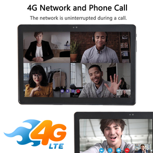 Image 2 - ขาย 10 นิ้วTablet PC HDความละเอียด 1920*1200 HD 2.5DกระจกนิรภัยOcta Core 4G LTEแท็บเล็ต 32GB ROMกล้องคู่แท็บเล็ต + ของขวัญ