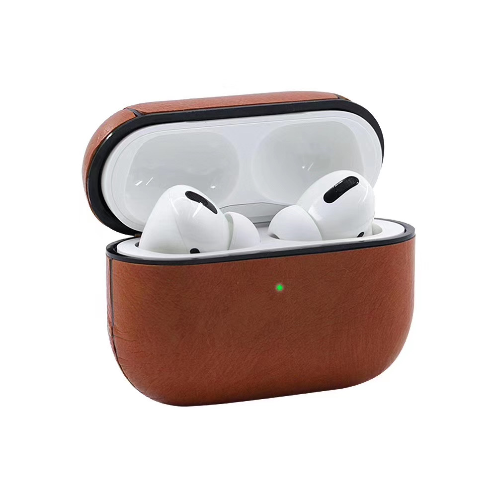 PU Leather Case for AirPods Pro 28