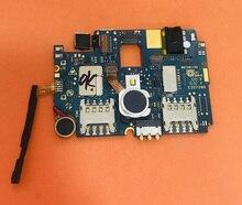 """Używane oryginalna płyta główna 1G RAM + 8G ROM płyta główna dla HOMTOM HT17 MTK6737 czterordzeniowy 5.5 """"HD 1280x720 darmowa wysyłka"""