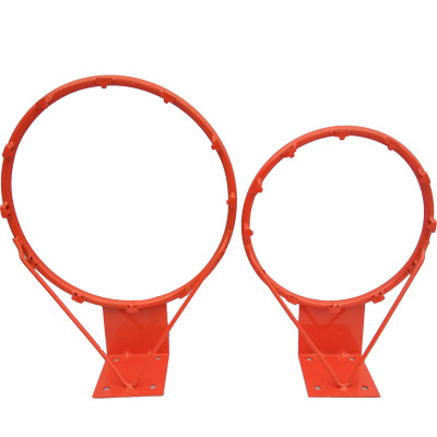 Rim-ball Basketball- Hoop Outdoor Basketball Stand Adult Children Home Training Hanging Youth Outdoor Hoop