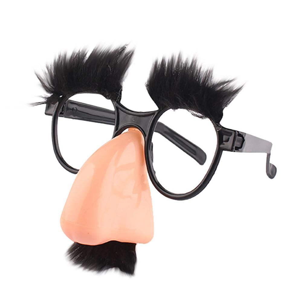 Various Rubber Animal Nose Costume Mask Funny Gag Prank Joke Choose Your Nose