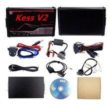 Kess v2 5.017 obd2 ecu ferramenta de programação kess v5.017 obd2 kit para carros caminhões tratores programador