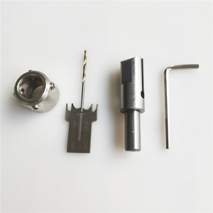 Milling Cutter For Wood Router