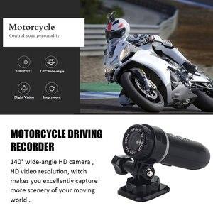 T01 Bike Motorcycle Recorder H