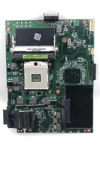 K52F MAIN BOARD HM55 REV. 2.0 SHELI For ASUS Mainboard laptop Motherboard 100% tested good working