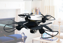 цена на Remote Control Aircraft Aerial Photography Four-Axis Aircraft Children's Helicopter Toy Intelligent Fixed Height Model Aircraft
