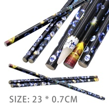 10PCS Diamond Painting Pen DIY Decorative Tools Set Cross Stitch Embroidery Accessories M