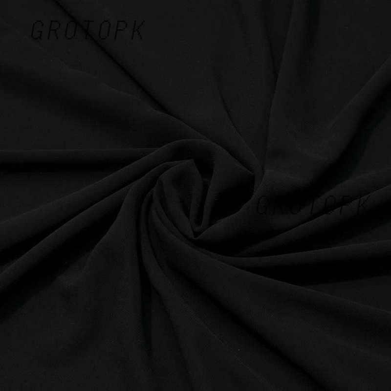 GROTOPK מגניב חדש וונדר נשים T חולצה להילחם כמו כוח מלכת הדפסת חולצת טי נשים של שחור מזדמן קצר שרוול טי עבור בנות