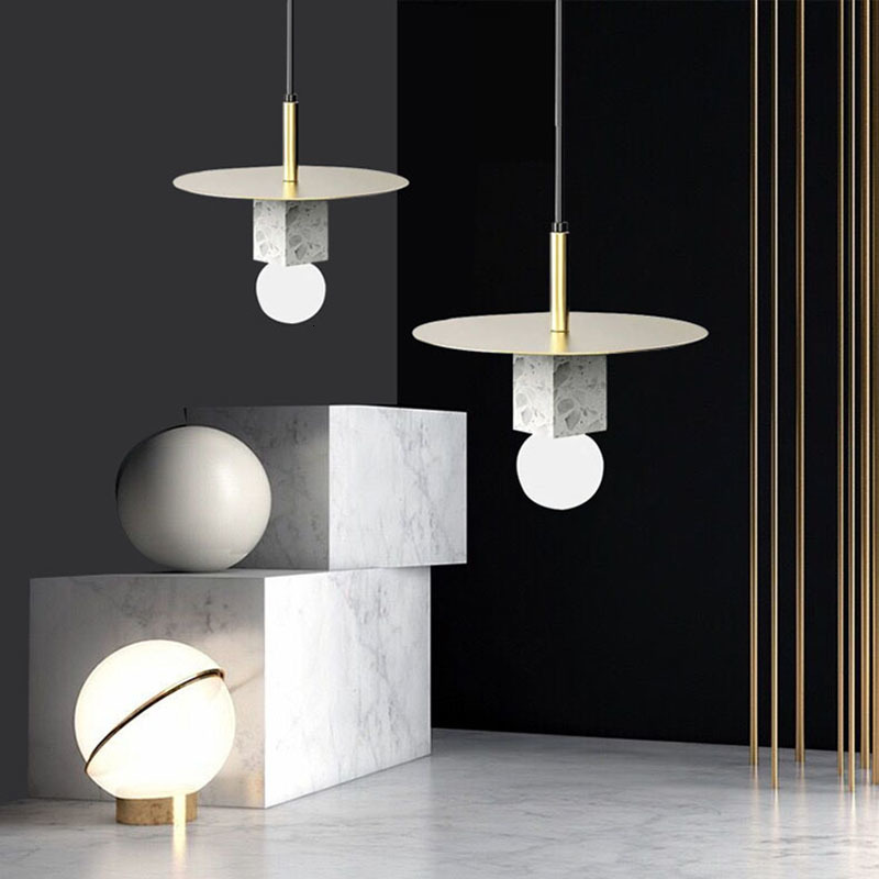 Lampen Industrieel Glass Bedroom Home Decoration E27 Light Fixture  Luminaire Suspendu Luminaire Pendant Lights