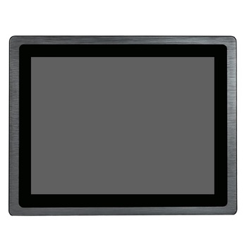 Industrial Android Panel PC, 17 inch LCD, A64 Cortex-A53 CPU, Capacitive Touchscreen, Customized HMI, OEM/ODM