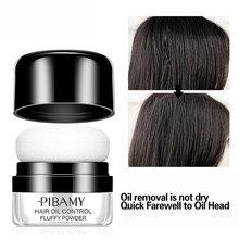 No-wash Hair Oil-absorbing Oil-control Degreasing Hair Textu