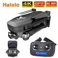 Kakbeir sg906 pro zangão 4k hd cardan mecânico câmera 5g wifi sistema gps suporta tf cartão drones distância 1.2km vôo 25 min