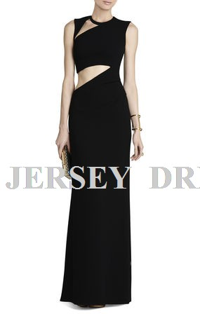 free shipping red carpet 2016 blackless sleeveless rihanna long formal floor length plus size black evening celebrity dresses