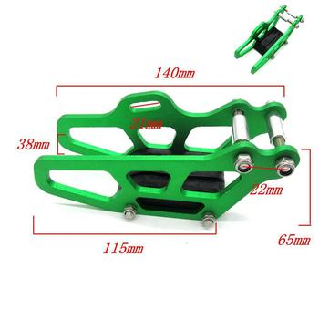 Motorcycle Chain Guide Guard Slider For Honda CR CRF 125 250 450R Off-Road Motocross Ornaments and Mouldings ATV