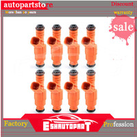 8x High Quality 0280155917 XL2E-C5A fuel injector for FORD&LINCOLN CROWN VICTORIA / TOWN CAR 4.6L V8