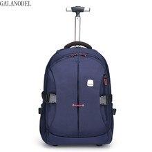 Дорожные багажные сумки на колесиках, дорожные сумки на колесиках, женские рюкзаки на колесиках, деловые чемоданы на колесиках