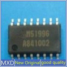5 pçs/lote nova gestão de energia original ic m51996 m51996a remendo 16 pinos m51996fp boa qualidade