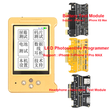Lcd-Screen Color-Programmer 7-iPhone Touch/battery-Repair-Tester for 7-iphone/11-pro/Max/..