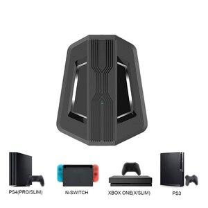 Image 2 - גבוהה באיכות משחק קונסולת מקלדת עכבר ממיר משחק בקר סט עבור PS4/XBox אחד/PS3/XBox מתאם ממיר תקע ולשחק