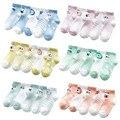 5 Paare/los Kleinkind Baby Boy Socken Sommer Mesh Dünne Baby Socken für Mädchen Baumwolle Neugeborenen Baby Mädchen Socken Billig zeug