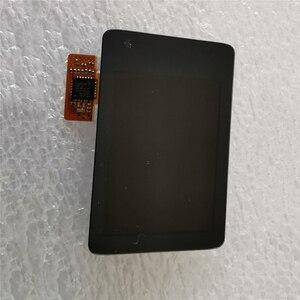 Image 1 - Pantalla LCD de repuesto para Garmin Vivoactive HR, pieza de reparación de conjunto de pantalla táctil con digitalizador LCD y GPS inteligente