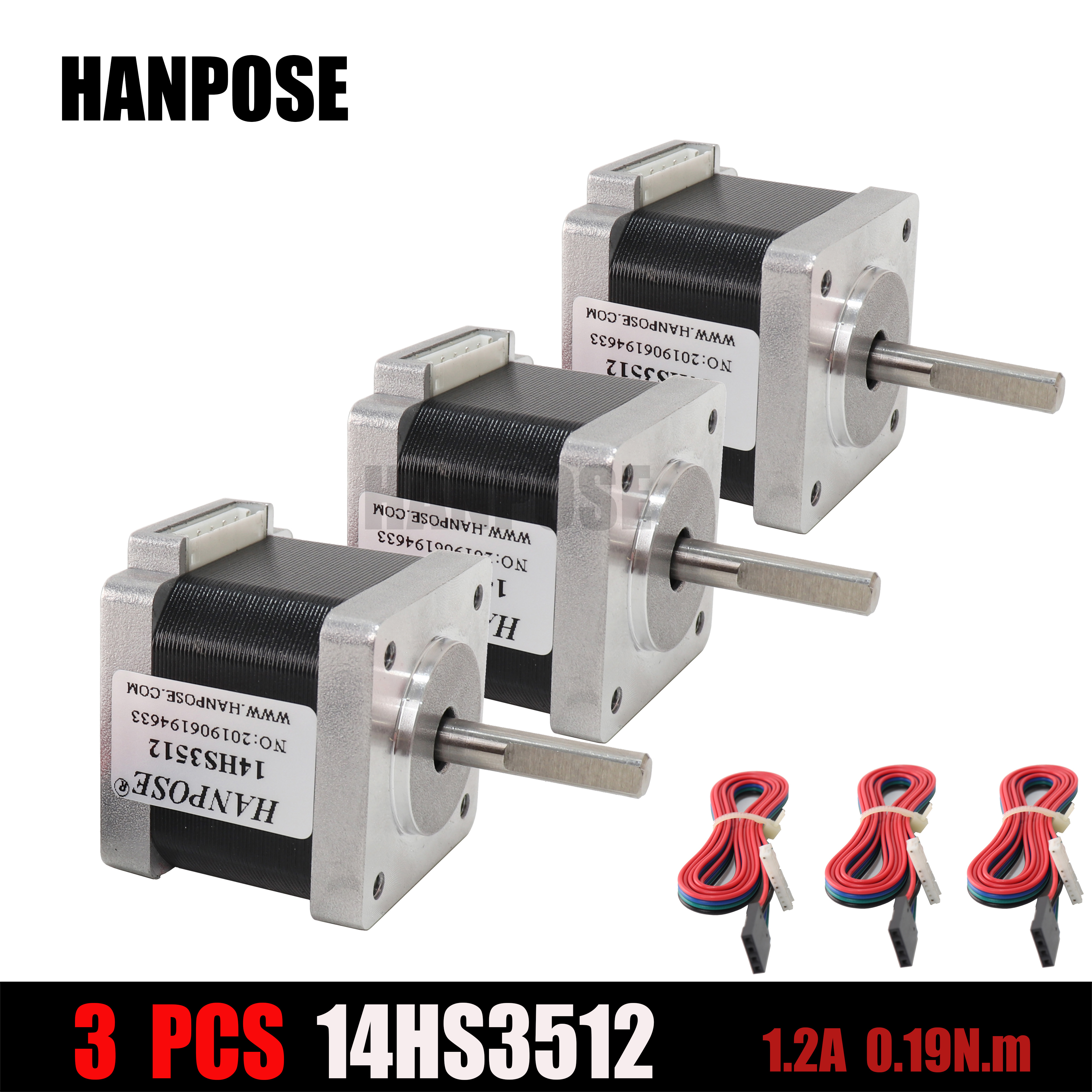 3pcs New Opto optical Endstop end stop Switch CNC For 3D printer Mendel Prusa