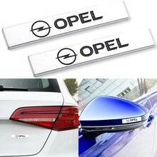 2 шт Автомобильная наклейка логотип эмблема Авто аксессуары