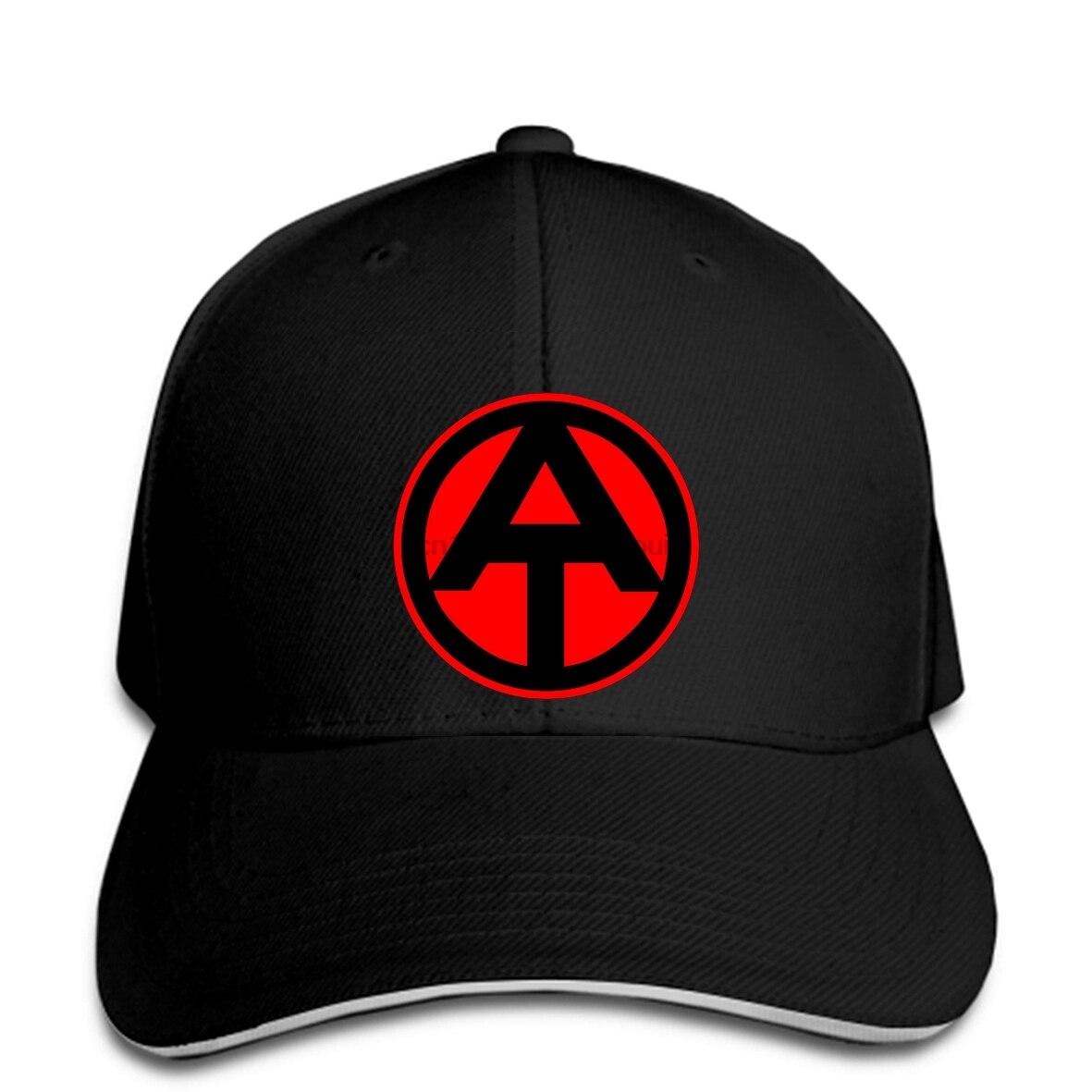 Baseball cap Gi Joe Adventure Team Retro Vintage Mens GREY Print hat