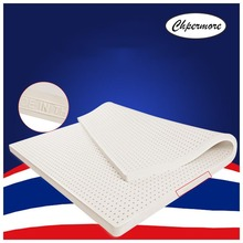 Tatami-Mattress Toppers Rebound Latex Customized Chpermore High-Quality 100%Natural