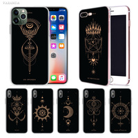 case iphone 5 King Of Swords Case for Apple iphone 11 Pro X XS Max XR 7 8 6 6S Plus + 5 S SE 5C Silicone Carcasa Phone Coque Cover (1)