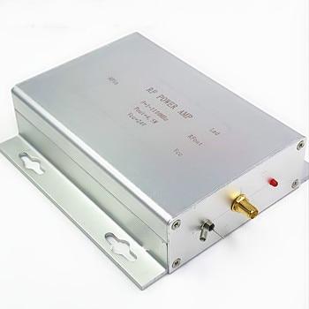 RF Power Amplifier 1-1100MHz 4.5W 24V