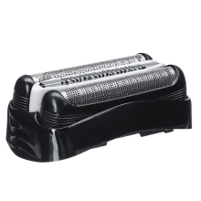 ABRA-бритва замена лезвия фольга головка для Braun Series 3 32B 3090Cc 3050Cc 3040S 3020 340 320 Мужская бритва черная головка Foi