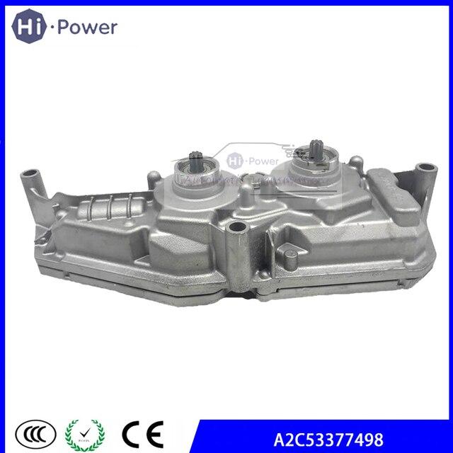 OEM A2C30743102 6DCT250 Module de contrôle de Transmission TCU TCM pour Ford focus A2C53377498 A2C30743100 AE8Z 7Z369 F