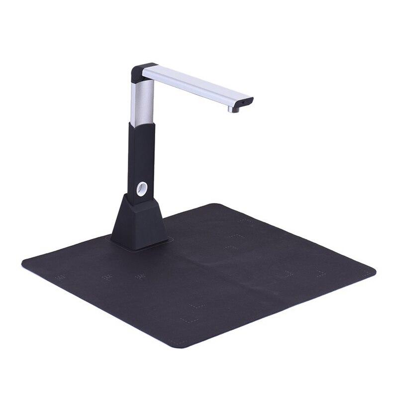 Portable Adjustable A3 10 Megapixel Scanning Usb Document Camera Scanner
