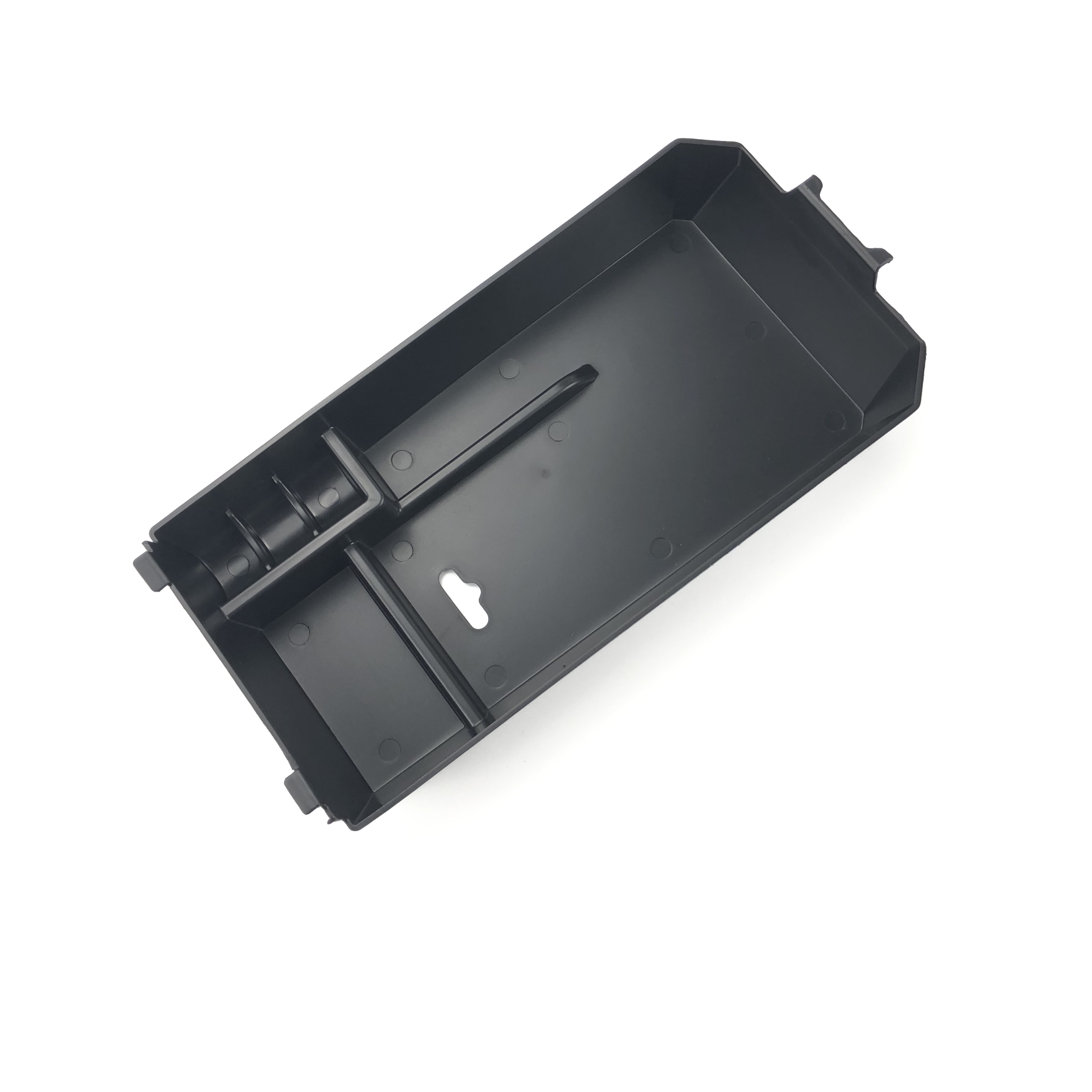 Armrest Box Storage for <font><b>Mercedes</b></font> Benz W205 X253 Interior Accessories C-Class GLC C200 C220 C250 <font><b>C300</b></font> GLC200 GLC250d <font><b>Coupe</b></font> GLC350 image