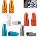 Велосипедная шина для велосипеда  алюминиевый сплав  пылезащитный чехол Для Пневматического клапана