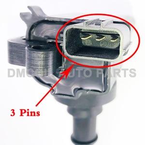 Image 3 - Bobina de ignição para mitsubishi pajero junior mini toppo bj cidade caixa 1995 2012 md325592 md308914 mn115259 0986jg1552