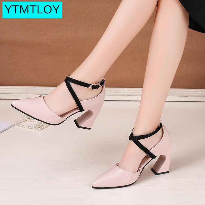 new women's high <font><b>heels</b></font> sexy wild work single shoes Women Shoes High <font><b>Heel</b></font> High <font><b>Heel</b></font> Shoes Fashion <font><b>Heels</b></font> Women Wedding Shoes image