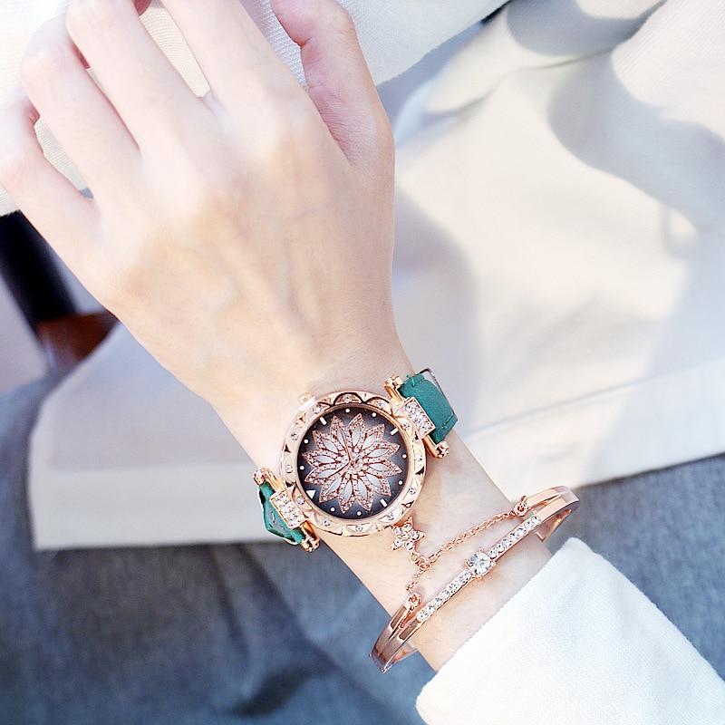 Relógio Serenity