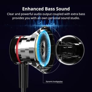 Image 3 - [Чип Qualcomm] обновленные беспроводные наушники Tronsmart S2 Plus Bluetooth 5,0, голосовое управление, глубокие басы, cVc 6,0, 24 часа воспроизведения